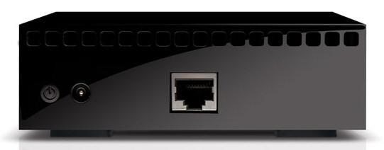 LaCie CloudBox con doble almacenamiento en disco y nube 29