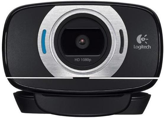 Webcam FullHD C615 de Logitech