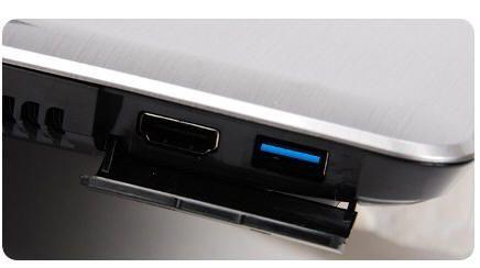 MSI presenta el portátil multimedia CX480 30