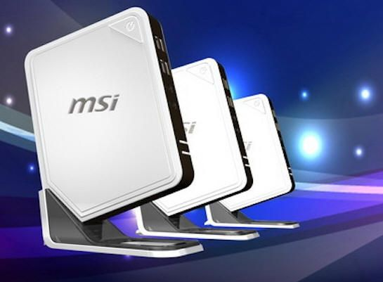 [Computex 2011] MSI presenta nuevos nettops