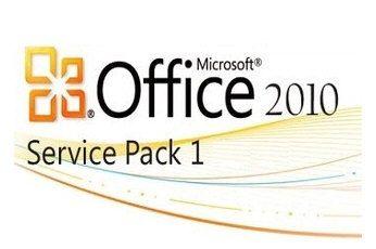 Microsoft publica el Service Pack 1 de Office 2010
