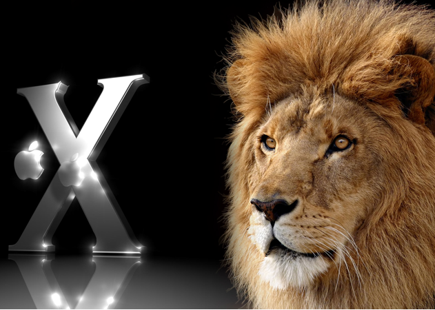 Mac OS X 10.7 Lion (Developer Preview 4)