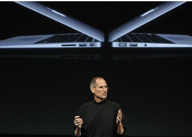 Los MacBook Air, la joya de la corona en Apple