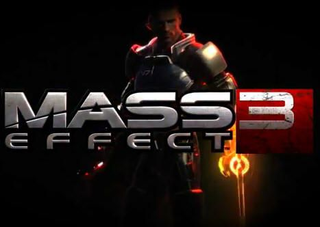 [E3 2011] Mass Effect 3 el 6 de marzo de 2012