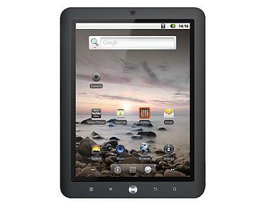 Mediacom SmartPad 800, un 'iPad' por 179 euros