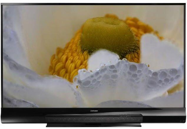 Mitsubishi HDTV 2011, me falta sitio en el salón