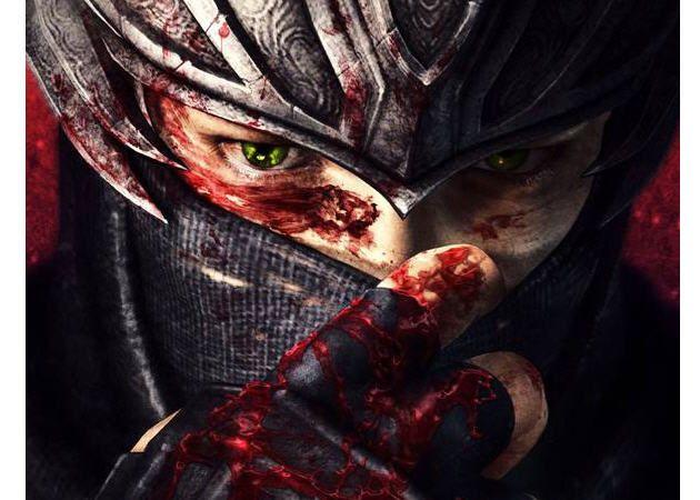 [E3 2011] Ninja Gaiden 3, más sangriento que nunca