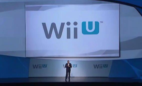 [E3 2011] Nintendo presenta la Wii U y un mando revolucionario