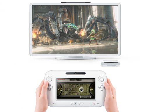 [E3 2011] Nintendo presenta la Wii U y un mando revolucionario 28