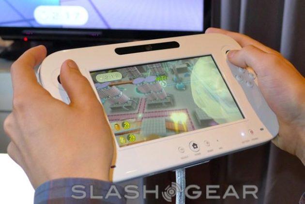[E3 2011] Nintendo presenta la Wii U y un mando revolucionario 30