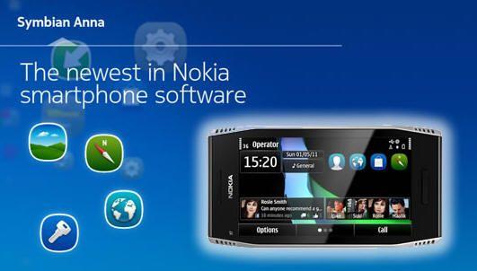 Más terminales Nokia, diez Symbian Anna y tres S40 ¿Y los Windows Phone?