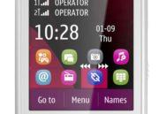 Nokia C2-03, móvil básico con pantalla táctil 39