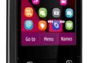 Nokia C2-03, móvil básico con pantalla táctil 49
