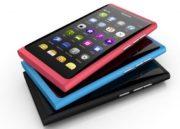 Nokia presenta oficialmente sus Nokia N9 basados en MeeGo 32