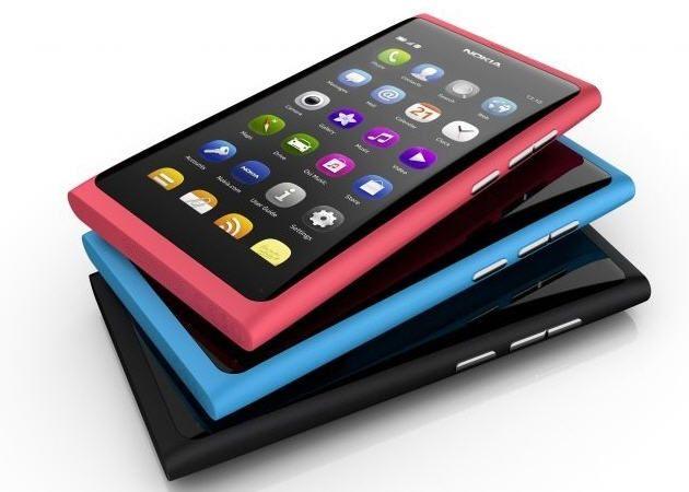 Detalles del funcionamiento y características de Nokia N9 en vídeo