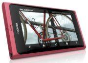 Nokia presenta oficialmente sus Nokia N9 basados en MeeGo 40