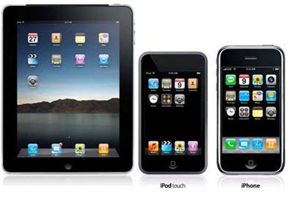 Apple ya es el mayor comprador mundial de semiconductores