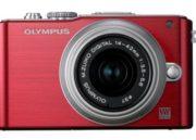 Olympus renueva sus cámaras Pen 41