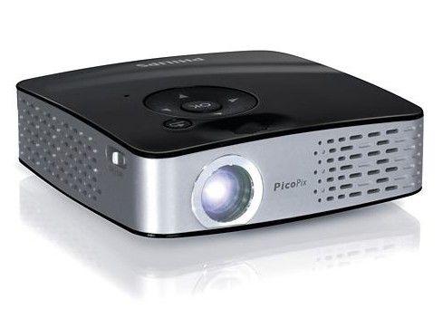 Philips PicoPix 1430 Pocket Projector 35