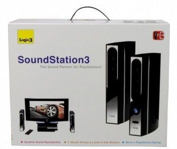 Logic 3: SoundStation 3 32