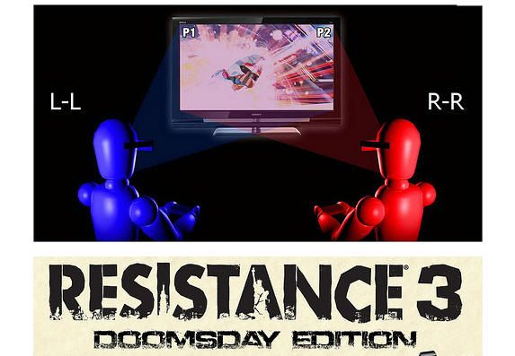[E3 2011] Pantalla PlayStation, 24'' y 3D especial para PS3 34