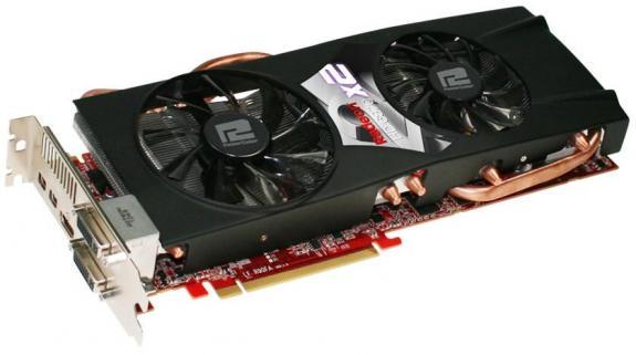 PowerColor presenta gráfica Radeon HD 6870 X2