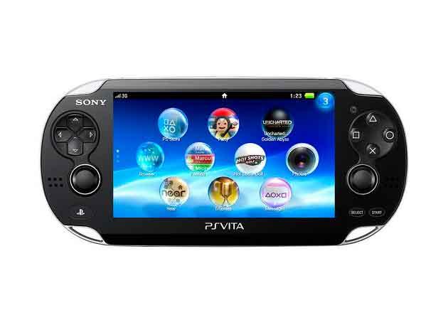 PS Vita podría estar disponible el 4 de noviembre con estos 21 juegos 31