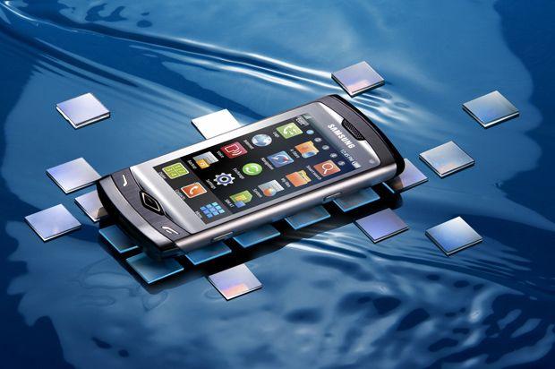 Samsung le quitará el trono a Nokia en smartphones 31