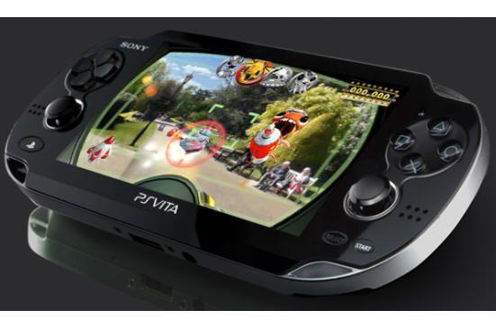 Sony se empeña en utilizar formatos propietarios en PS Vita
