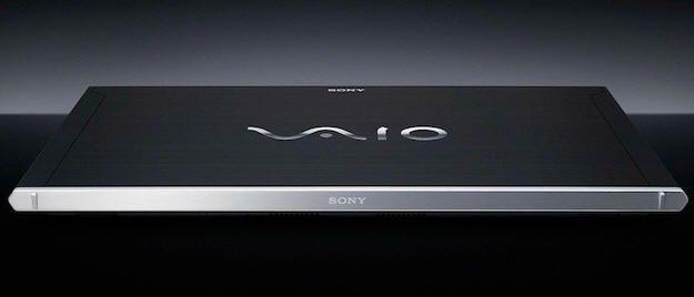 Sony presenta el VAIO Z para la élite del ultraportátil 30