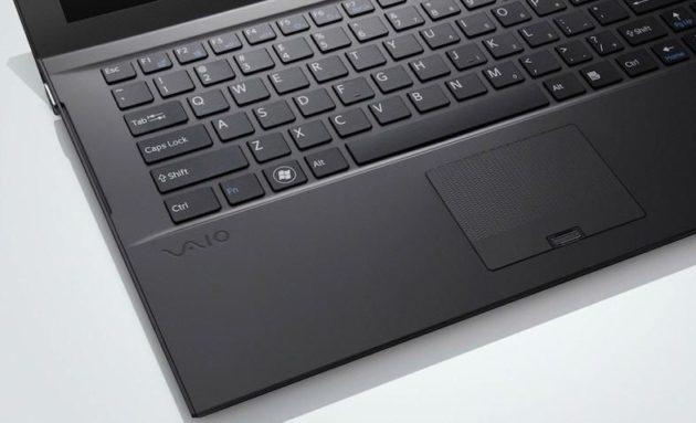Sony presenta el VAIO Z para la élite del ultraportátil 31