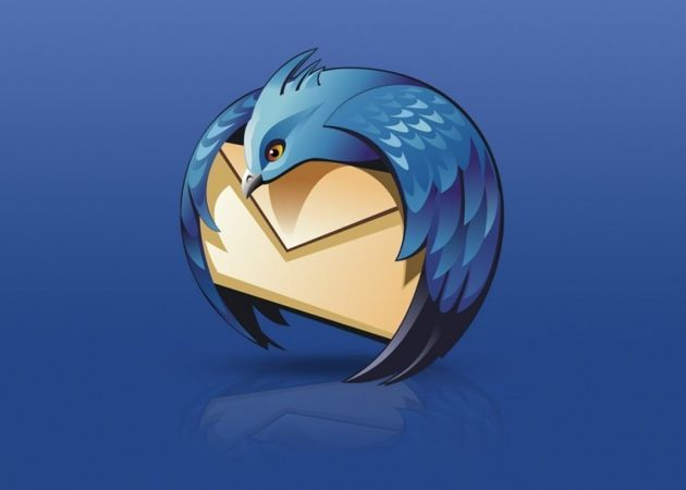 Thunderbird 5.0 disponible en versión final