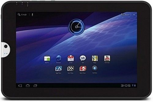 Toshiba Thrive ya puede reservarse, nuevo tablet Honeycomb