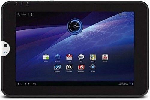 Toshiba Thrive ya puede reservarse, nuevo tablet Honeycomb