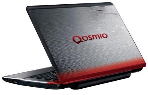 Toshiba Qosmio X770 y Qosmio X770 3D 28