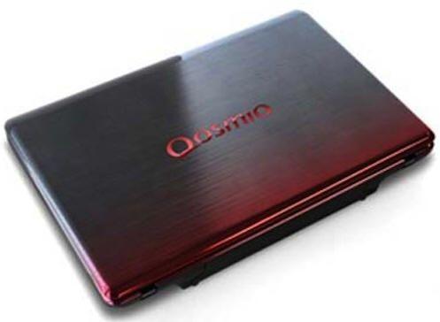 Toshiba Qosmio X770 y Qosmio X770 3D 32