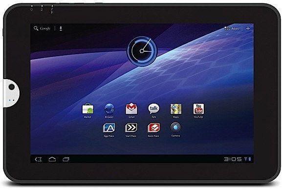 Toshiba Thrive, nuevo tablet a la venta en julio