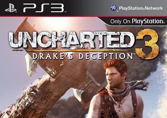 [E3 2011] Uncharted 3: Drake's Deception ¿el mejor de 2011?