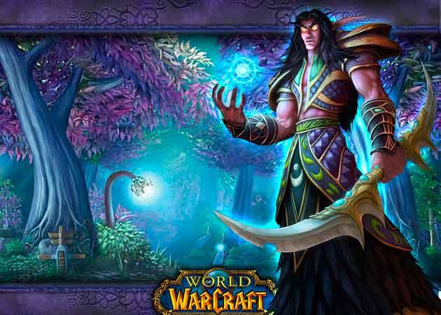 World of Warcraft ya permite jugar gratis hasta el nivel 20