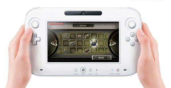 Nintendo hizo trampa en el E3, mostró contenidos Xbox y PS3 en la presentación de Wii U