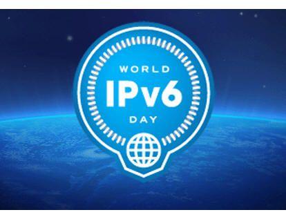 Día mundial del protocolo IPv6 32