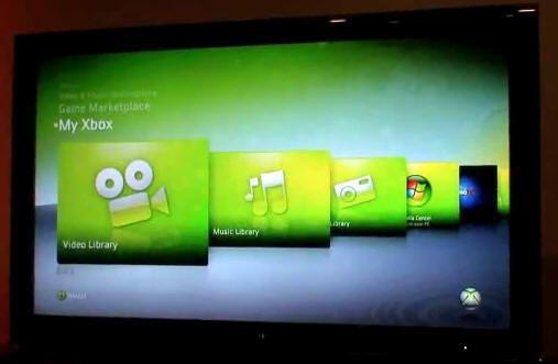 Xbox 360 será un set-top-box en España con el Imagenio de Telefónica 28