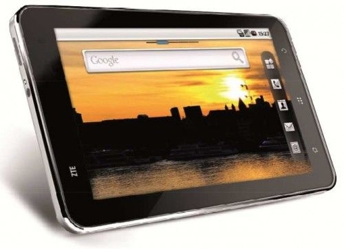 Tablet ZTE Light Pro