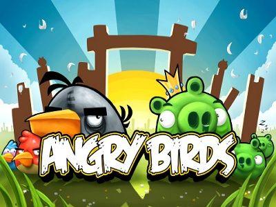Angry Birds alcanza los 250 millones de dercargas, impresionante