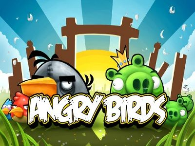Angry Birds disponible en Windows Phone 7