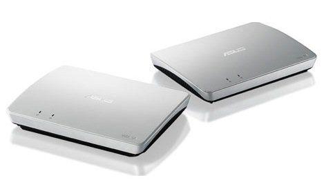 ASUS Wavi, conexión HDMI inalámbrica