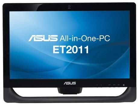 Nuevos todo-en-uno de ASUS, Eee Top 1611 y 2011