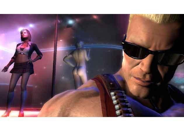 Especial Duke Nukem Forever, análisis en vídeo