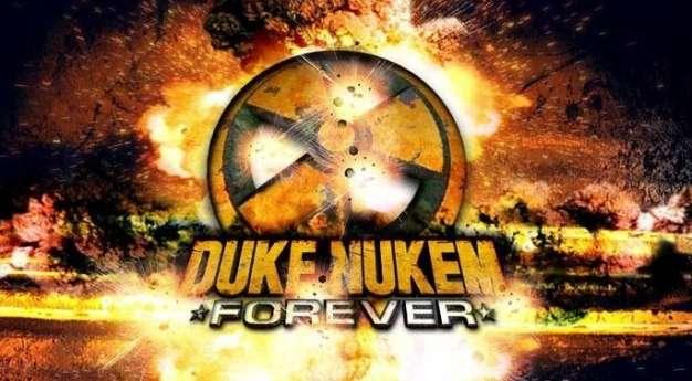 Duke Nukem Forever ya está en las redes P2P