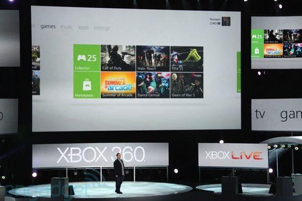 Todas las novedades de Microsoft en el E3